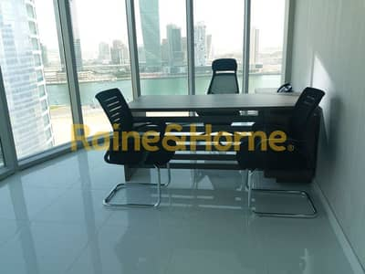 Floor for Sale in Business Bay, Dubai - INVESTMENT OPPORTUNITY | Half Floor Binary Tower