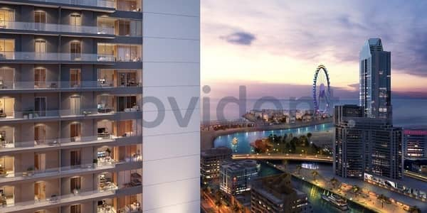 فلیٹ 2 غرفة نوم للبيع في دبي مارينا، دبي - Unique| Top Floor 2Bed| Full Marina View