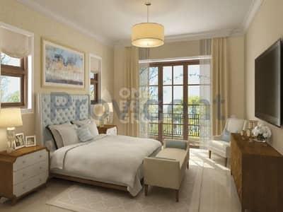 فیلا 5 غرفة نوم للبيع في المرابع العربية 2، دبي - Pay 25% and Move In|75% Payable in 3 yrs