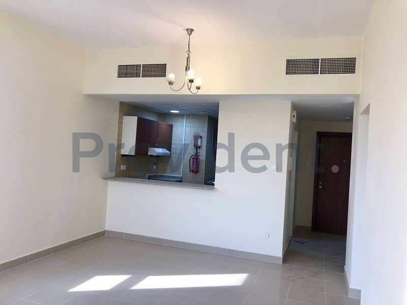 2 New Phase|1 Bed|Promotion|1 Month Free