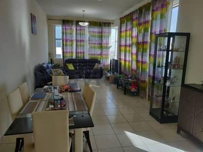 فلیٹ 2 غرفة نوم للبيع في مدينة دبي الرياضية، دبي - Vacant on Transfer | Golf Course View |