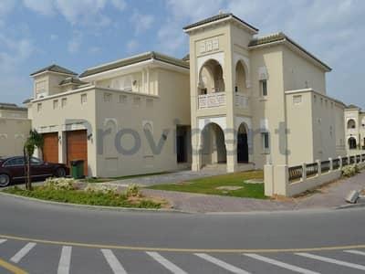 3 Bedroom Villa for Rent in Al Furjan, Dubai - Stand Alone Villa|Landscaped Garden|Qourtaj Style