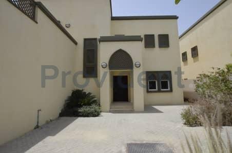 فیلا 3 غرفة نوم للبيع في جميرا بارك، دبي - Regional Small 3BR with Big Garden|District 5