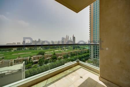 2 Bedroom Apartment for Rent in The Views, Dubai - Full Golf View | Large Lay Out | High Floor