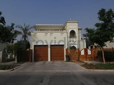 3 Bedroom Villa for Sale in Al Furjan, Dubai - 3BR  Villa| Stand Alone|Vacant|Brand New