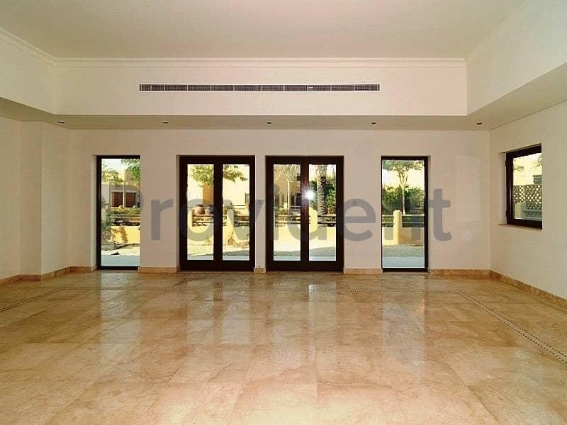 2 3BR  Villa  Stand Alone Vacant Brand New