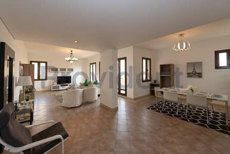 3 Bedroom Apartment for Sale in Dubai Festival City, Dubai - Pay In 1-Year|Move In Now|No Commission