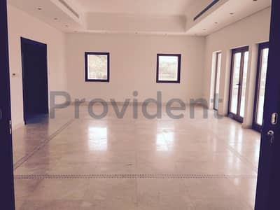 3 Bedroom Villa for Sale in Al Furjan, Dubai - Qourtaj Style |Type B| 3+M+S | Park View