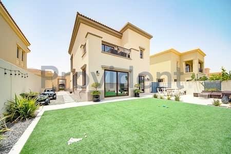 فیلا 3 غرفة نوم للبيع في المرابع العربية 2، دبي - Type 1 | Investors Deal | Tenanted 3 BR