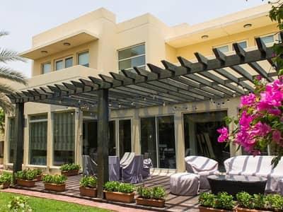 5 Bedroom Villa for Rent in Arabian Ranches, Dubai - Excellent Location