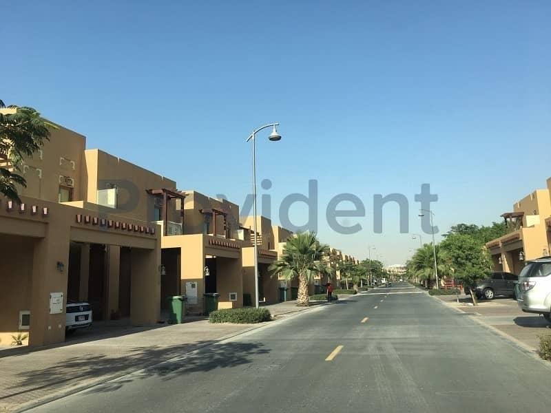 13 Investors deal Type A  3BR+M Dubai Style