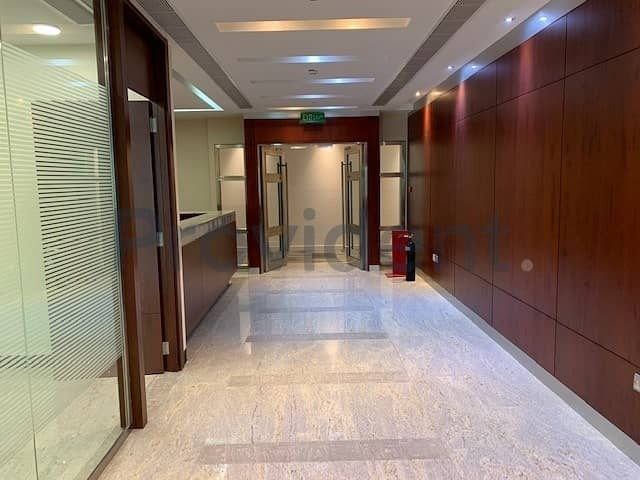 12 Fitted|Premium Office Building|Good Location