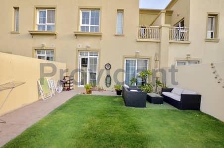 فیلا 2 غرفة نوم للبيع في الينابيع، دبي - Exclusive | Type 4M | Near to Pool and Park