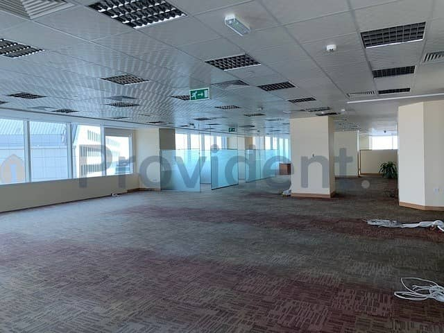 Fitted Premium Office Building Good Location