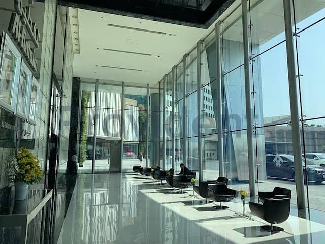 11 Fitted Premium Office Building Good Location