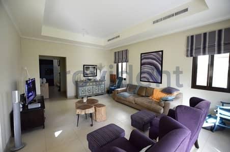 فیلا 3 غرفة نوم للبيع في المرابع العربية 2، دبي - Rented|Luxurious Finishing|Well Maintained
