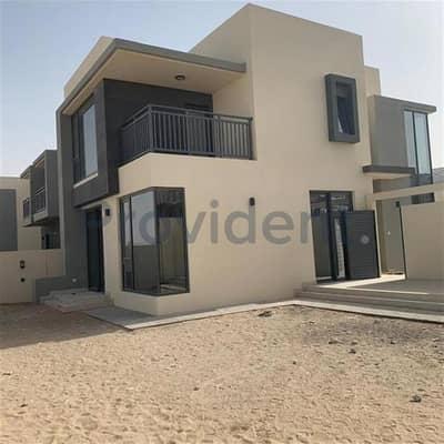 تاون هاوس 4 غرفة نوم للبيع في دبي هيلز استيت، دبي - 4 BR Maple park view
