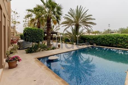 فیلا 6 غرفة نوم للبيع في السهول، دبي - Lake View | Type L2 | Vacant on Transfer