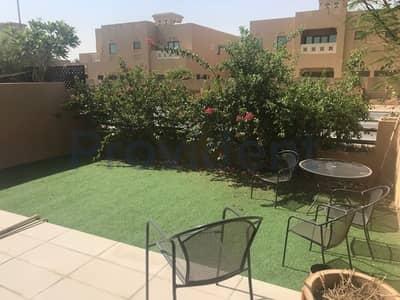 تاون هاوس 3 غرفة نوم للايجار في الفرجان، دبي - 3BR+M Payable in 4 Cheques Vacant July 15