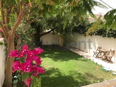 فیلا 2 غرفة نوم للبيع في الينابيع، دبي - Priced to Sell | Back to Back | Type 4M