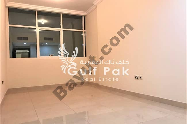 Charismatic 1BHK with Central A/C  in Tourist Club Area