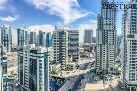 1 Bedroom Flat for Sale in Dubai Marina, Dubai - 1 Bed for Sale in Time Place Tower Dubai Marina