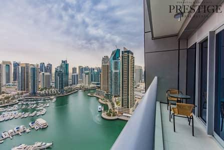 06 Series 2 Bed | Damac Heights | Dubai Marina