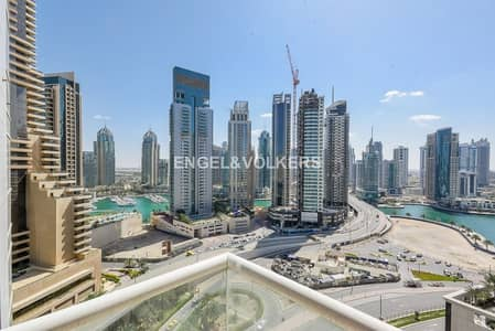 2 Bedroom Flat for Sale in Dubai Marina, Dubai - Best Deal | Prime Location  | Marina View
