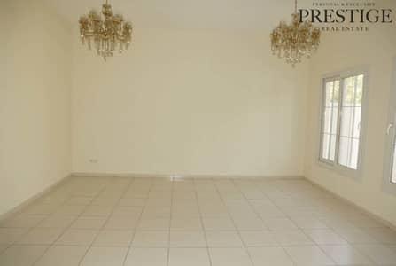 فیلا 3 غرفة نوم للبيع في الينابيع، دبي - Make An Offer | Exclusive Type 2M  Springs 3
