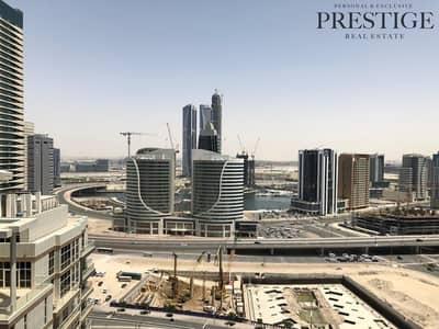 فلیٹ 2 غرفة نوم للبيع في وسط مدينة دبي، دبي - 2 Bedroom I Fountain Views I 2 Balcony