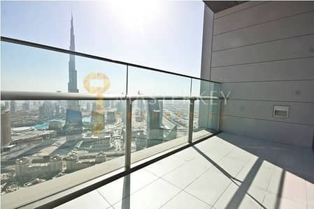 Large Property with Stunning Views of Burj and Fountain