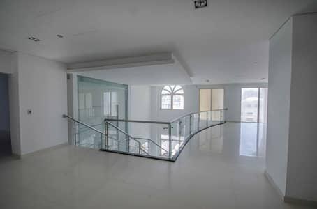 شقة 5 غرفة نوم للبيع في نخلة جميرا، دبي - 5 Beds | Penthouse | Palm Jumeirah | Al Hallawi