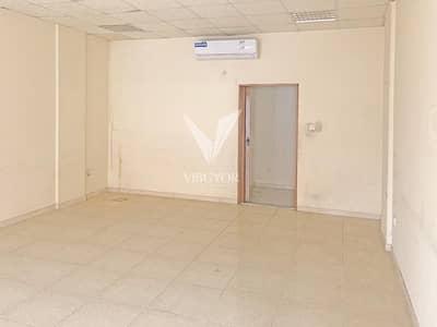 محل تجاري  للايجار في المدينة العالمية، دبي - Ready and Vacant Shop for Rent in Persia Cluster