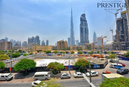 2 Bedroom Flat for Sale in Downtown Dubai, Dubai - 2 Bed Apartment | Downtown | Burj Views.