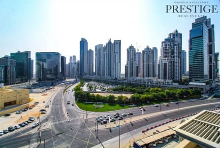 Studio for Sale in Downtown Dubai, Dubai - Large Studio I 8 Boulevard Walk I Downtown