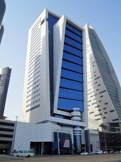 Office for Sale in Business Bay, Dubai - Best Price | Near Metro | High Quality Bldg