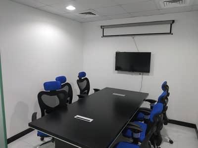 مکتب  للايجار في ديرة، دبي - مکتب في الرقة ديرة 2000 درهم - 4147642