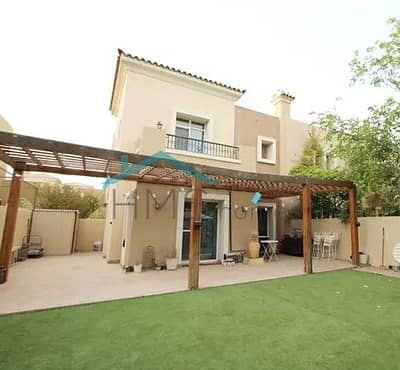 3 Bedroom Villa for Sale in Arabian Ranches, Dubai - EXCLUSIVE   VACANT   MAKE AN OFFER