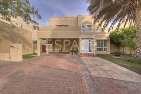 فیلا 4 غرفة نوم للبيع في السهول، دبي - Upgraded 4 Bedroom and Maids   Exclusive