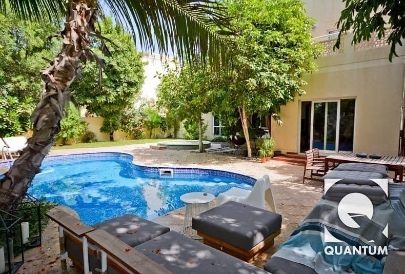Private Pool | Upgraded | Amazing Garden