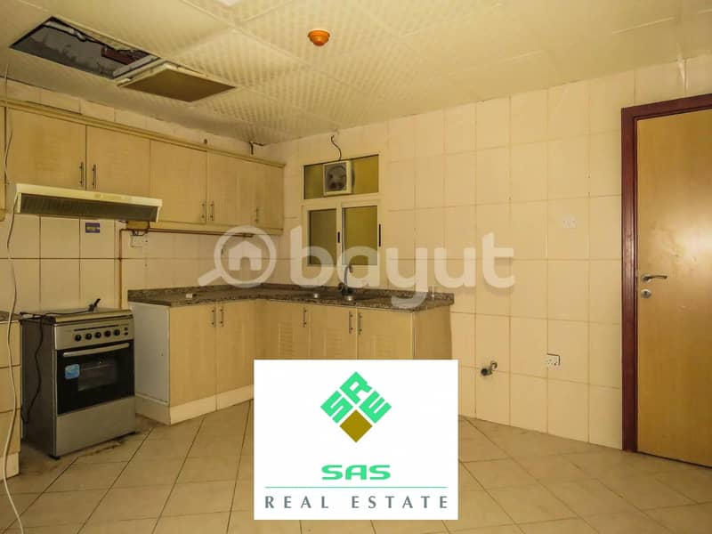 15 2 Bed Room Hall and Kitchen  Residential & Commercial  (1302 Sq.ft)