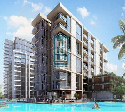 1 Bedroom Flat for Sale in Mohammad Bin Rashid City, Dubai - Get chance to live in luxury location in downtown  easy installment