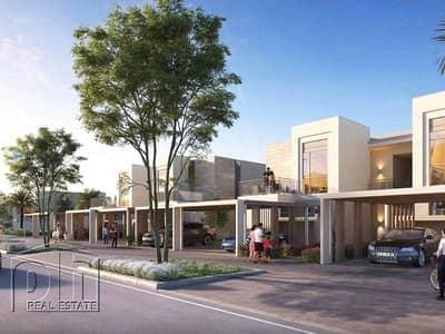 2 Bedroom Villa for Sale in Dubai South, Dubai - Must Sell | Near Gate | Handover Dec | Urbana II