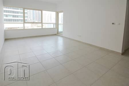 2 Bedroom Flat for Rent in Dubai Marina, Dubai - Stunning apartment with a big balcony and beautiful marina view