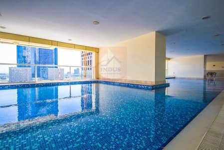 3 Bedroom Flat for Sale in Dubai Marina, Dubai - Cheapest 3 Bedroom with Balcony for sale in Sulafa Tower
