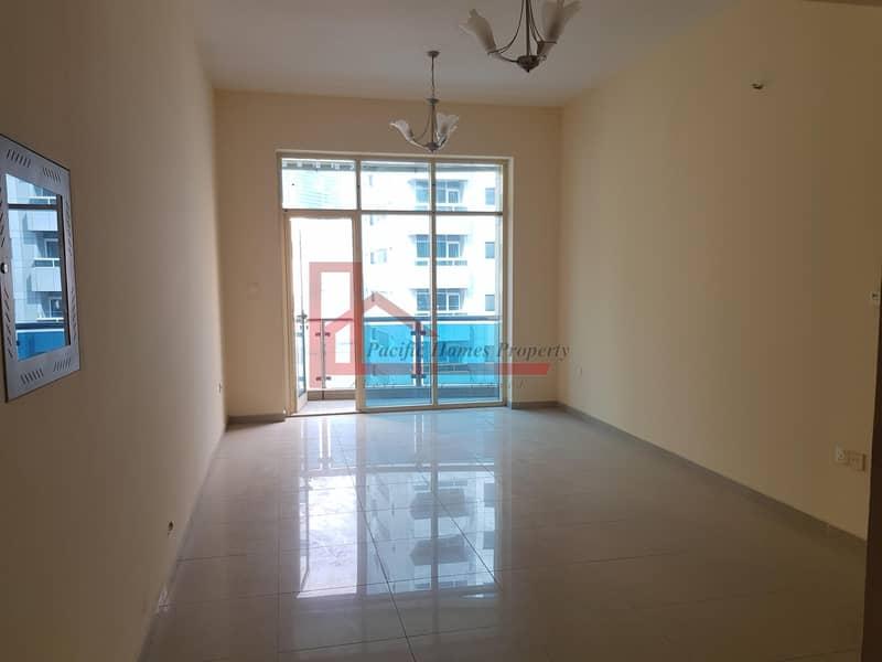 2 Al Nahda Dubai 2Bhk Rent 47k With Both Master Bed Facilities