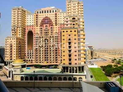 1 Bedroom Apartment for Sale in Dubai Silicon Oasis, Dubai - Chiller Free|Well Maintained 1 bed|Palace Tower 2