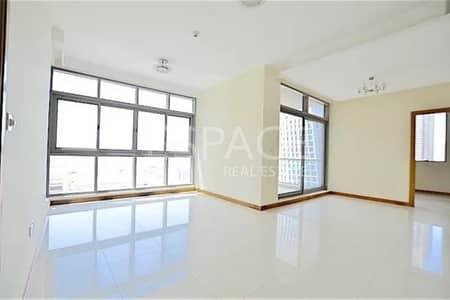 2 Bedroom Flat for Sale in Dubai Marina, Dubai - 2 Bed Sea View   1371 Sqft BUA
