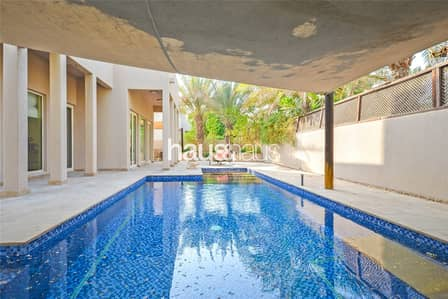 فیلا 3 غرفة نوم للبيع في المرابع العربية، دبي - Exclusive | Quiet location | Internal Type 7