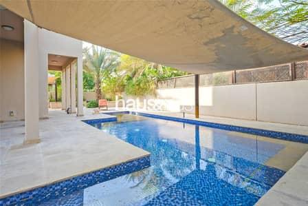 3 Bedroom Villa for Sale in Arabian Ranches, Dubai - Exclusive | Quiet location | Internal Type 7